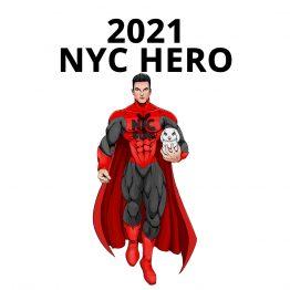 2021 NYC Hero