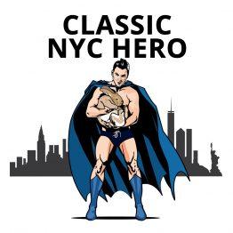 Classic NYC Hero