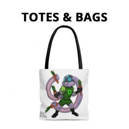 Totes/Bags
